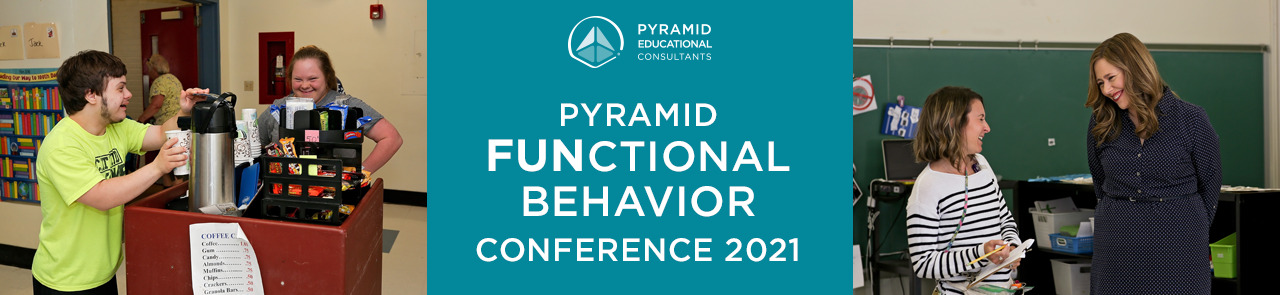 Pyramid FUNctional Behavior Conference 2021 (in English)